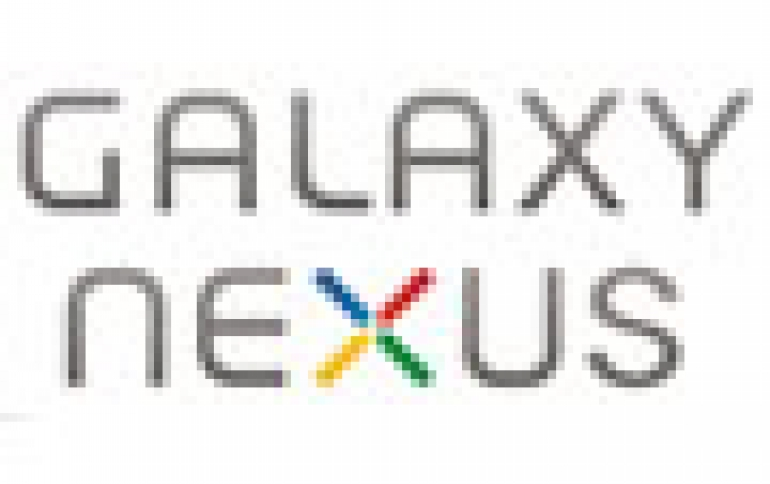 New Apple Suit Targets Samsung Galaxy Nexus Smartphone