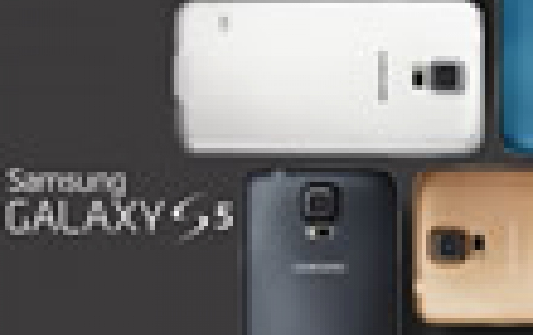 Samsung May Penalize SK Telecom For Early Galaxy S5 Sales
