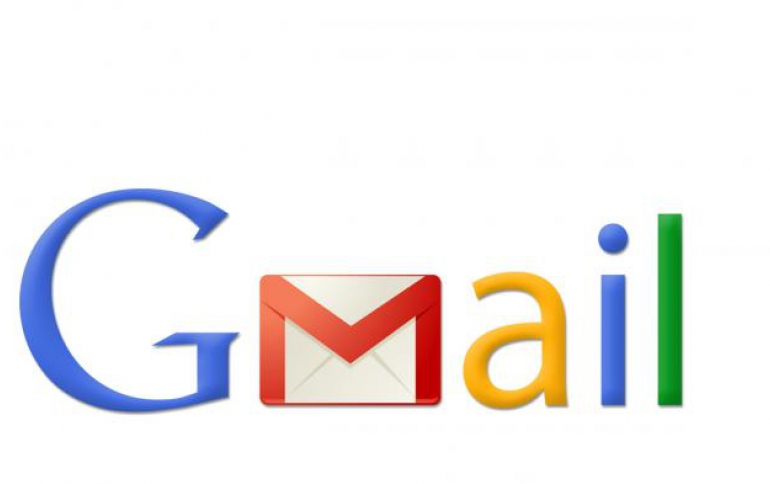 Updated GMail Brings Security and Intelligent Features