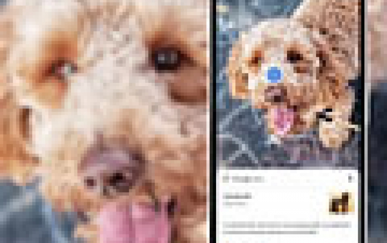 Google Lens Coming to Camera Apps, Maps Become More Personal