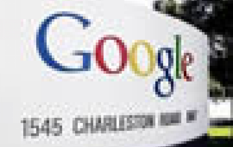 Google to Release Phones by mid-2008: Report