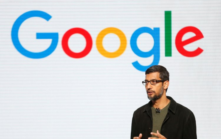 Google Launches New Smartphone App in China