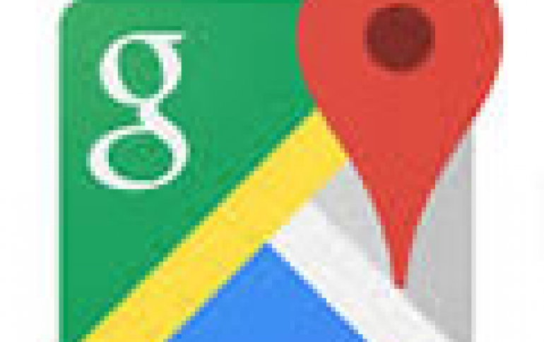 Google Maps Lets Others Track You