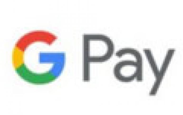 Say Hello to Google Pay
