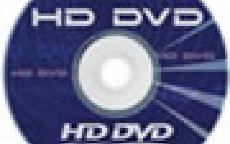 New Group to Promote HD DVD in North America