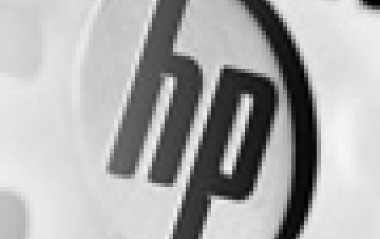 HP Rumored To Launch Android Tablet