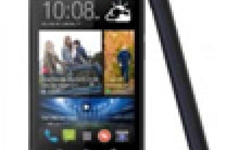 HTC Unveils The MediaTek-based Desire 310 Phone