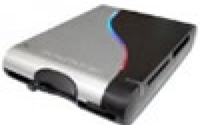 I/OMagic Unveils External Floppy Drive and 7-n-1 Media Card Reader
