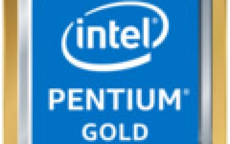 Intel Introduces Cost-optimized Pentium Silver and Intel Celeron Processors