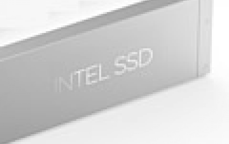 Intel SSD DC P4510 and P4511 Series Come in New Form Factors, 64-layer TLC 3D NAND