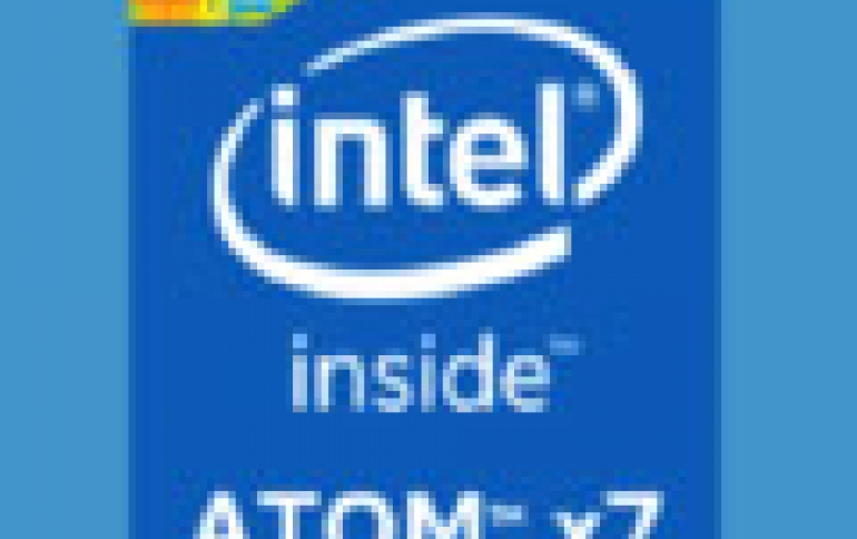 Intel Introduces New Brand Levels for the Intel Atom Processor