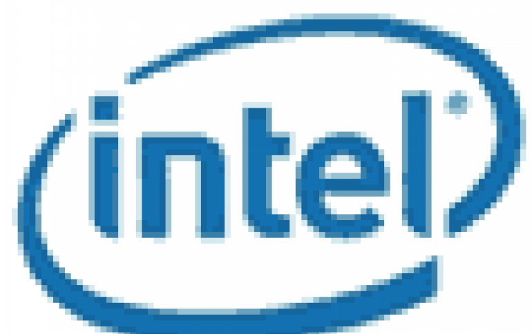 New Intel Processors Expand Quad-Core PC, Server Line-Ups