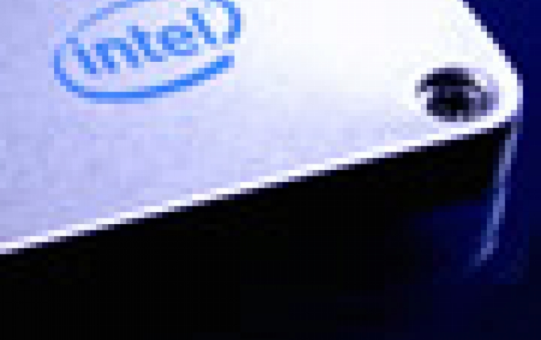 Intel To Release New SSDs