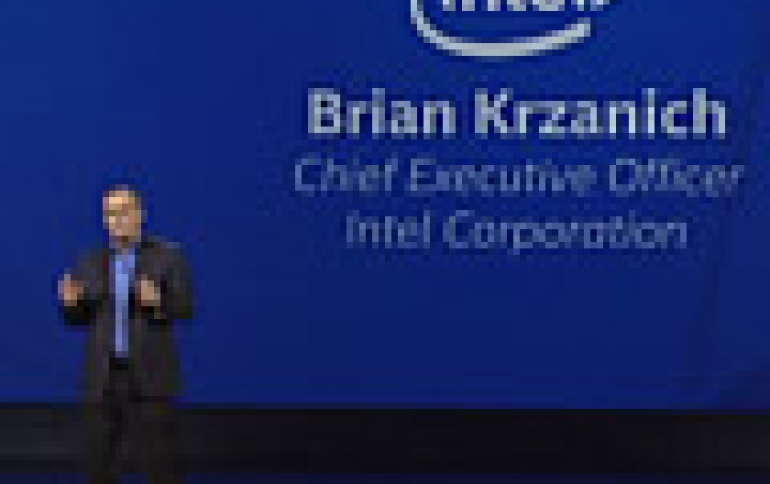 Buying Broadcom Could be an Option for Intel, If Qualcomm Deal Fail