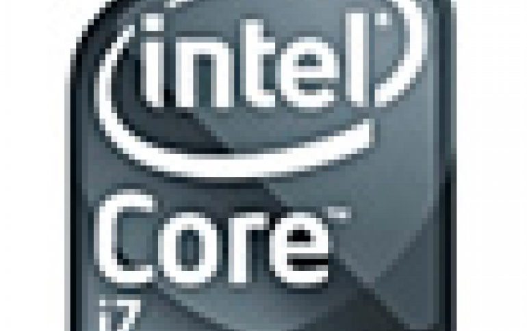 Intel Releases new Core i7-875K and i5-655K CPUs For Overclockers