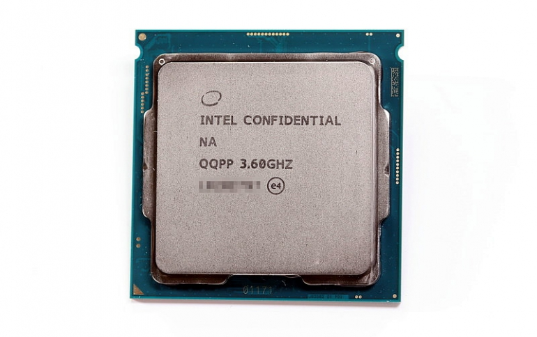 The 9th Generation Intel Core i9-9900K is Actually the World's Best Gaming Processor