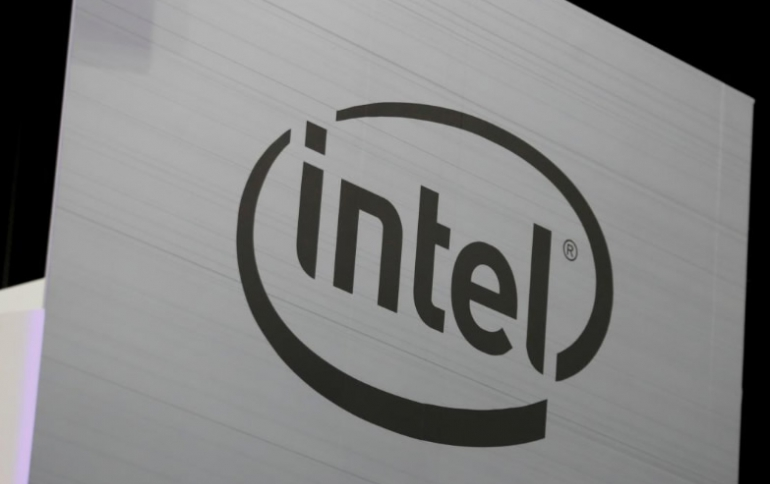 Intel Reports Profit On Data center, PC Demand