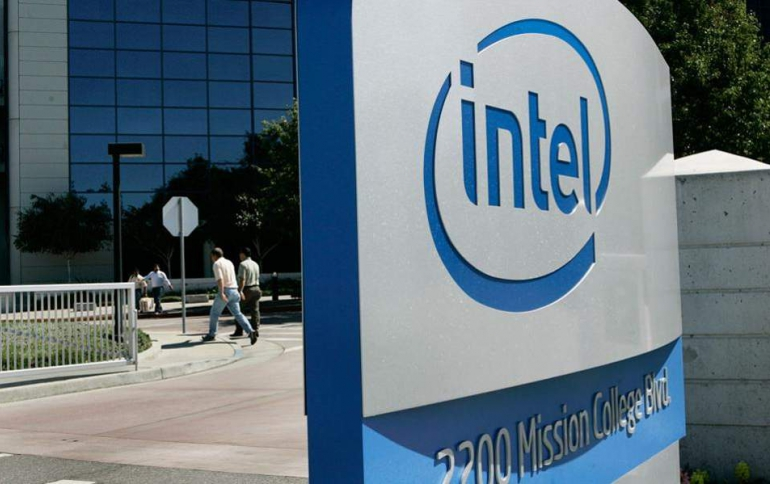 Intel to Showcase New Tablets, 2-in-1 Devices and Notebooks At CES