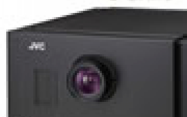JVC To Release 8K Projector