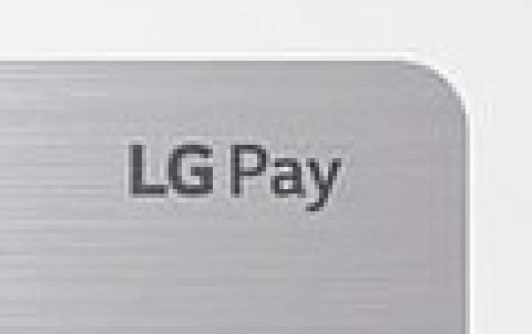 Integrated IC Chip Could Give LG Pay An Advantage Over Competitors