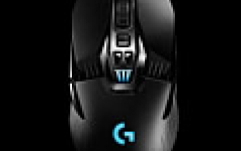 Logitech G Introduces Its Best Gaming Mouse Yet - The G900 Chaos Spectrum