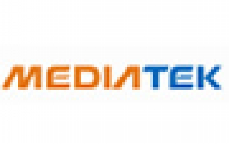 MediaTek Launches New Audio-video Compression Software