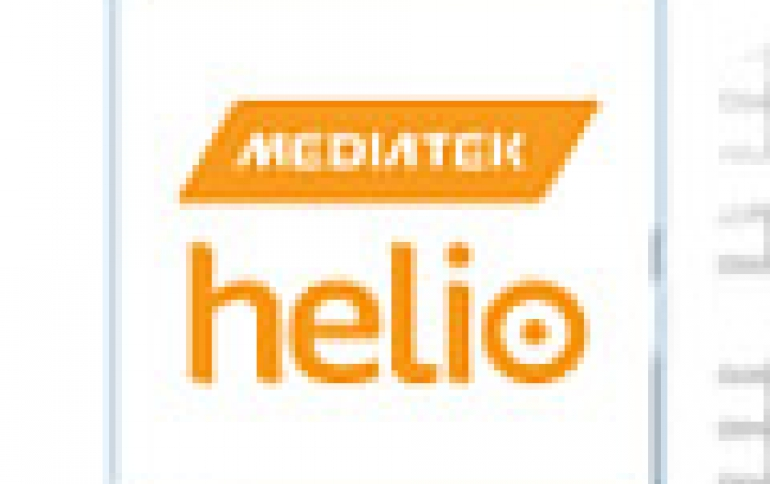 MediaTek Introduces New Helio A Series Chipset Family for Affordable Smartphones