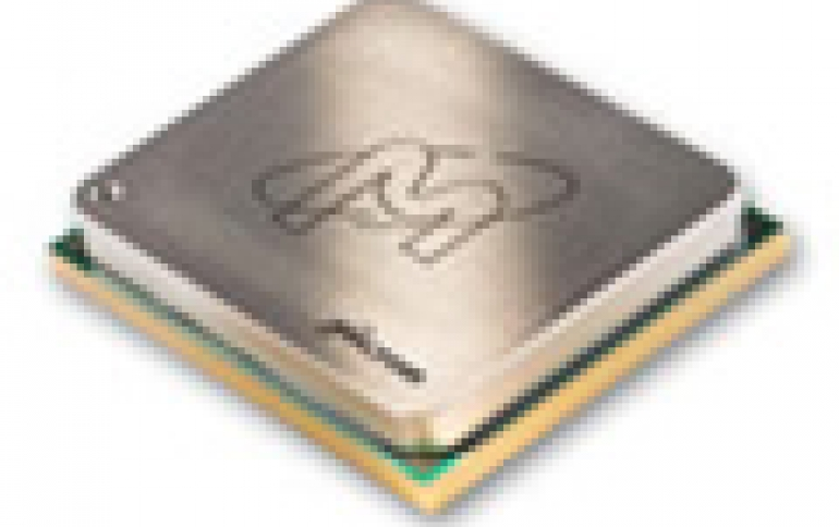Micron Envisions To Deliver 32GB SSDs