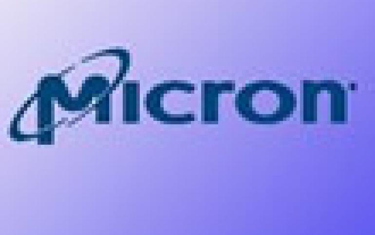 Sony And Micron Showcase 16Gb ReRAM