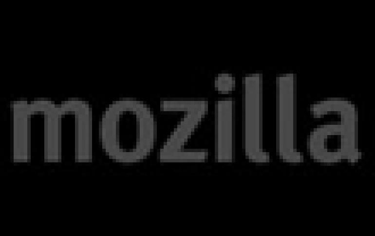 New CEO For Mozilla