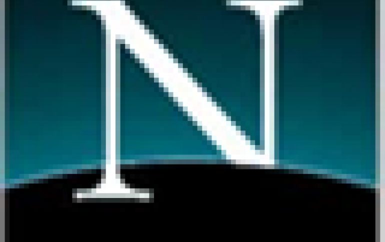 Netscape Browser 8.0.4 Released