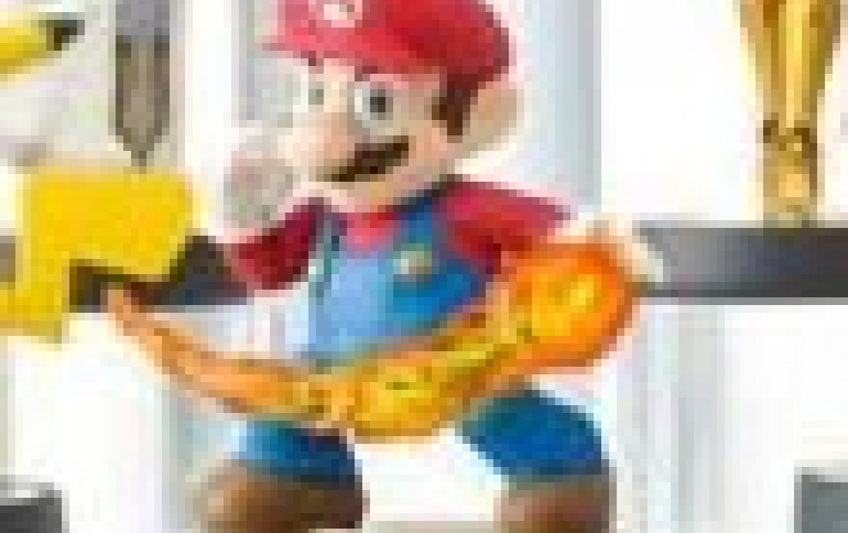 Nintendo's Figurines Coming Later This Year