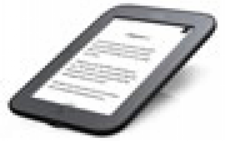 NOOK Simple Touch Now Available for $119