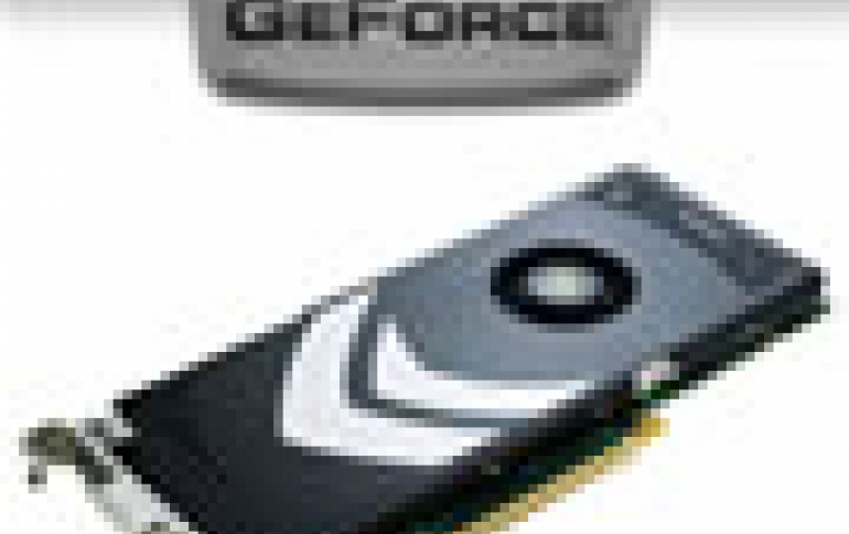 Nvidia Previews GTX 580 GPU Technology