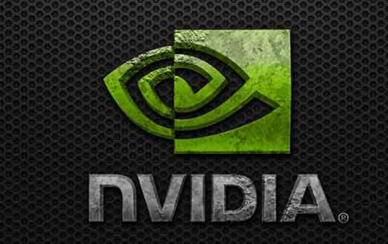 SoftBank Reportedly Takes $4 Billion Stake in Nvidia