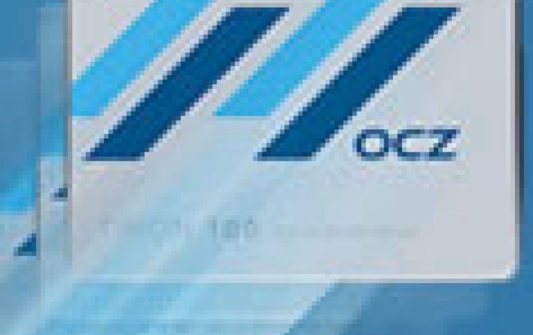 OCZ Releases Value-Oriented Trion 100 SSD Series with TLC NAND Flash