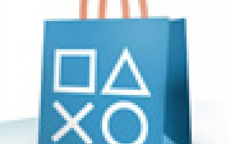 Sony Delays New PlayStation Store Launch