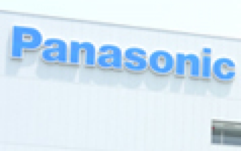 Panasonic to Offload Sanyo's North America TV Business