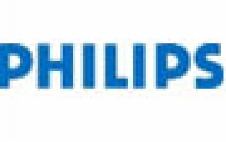 Philips Welcomes US patent Infringement Case Progress