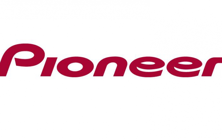 Pioneer to Get a $538 Million Bailout From Baring Private Equity
