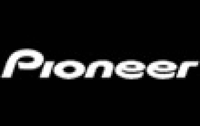 Pioneer Sells CATV-Related Equipment Business, Forms OLED Lighting Alliance With Konica Minolta