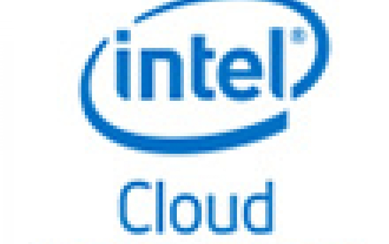 """Intel Starts The """"Powered by Intel Cloud Technology"""" Campaign"""