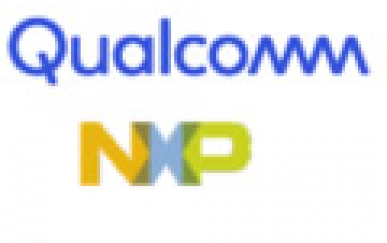 Qualcomm-NXP Deal Yet to be Approved by China, Qualcomm Extends Tender Offer