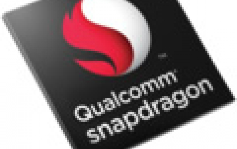 Qualcomm Introduces Virtual Reality Software Development Kit
