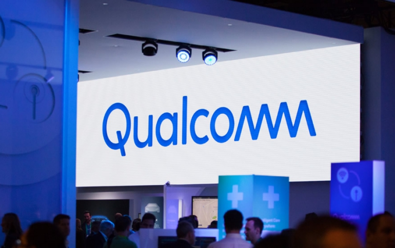 Qualcomm Director Paul Jacobs to Exit Qualcomm Board