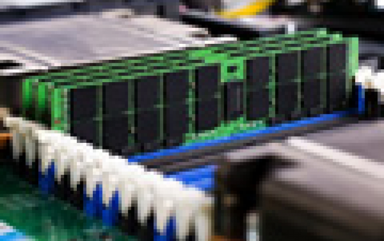 Rambus To Start Selling Own Server Chips