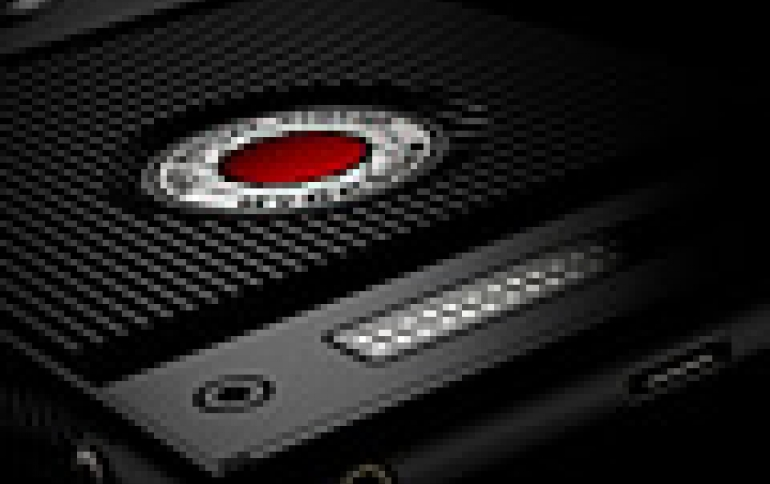 Mysterious Red Hydrogen One Phone Coming to Verizon and AT&T
