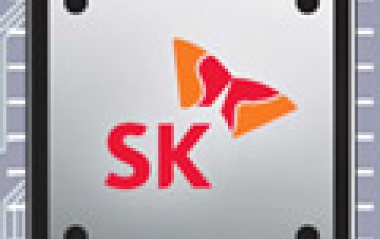 SK Expands Semiconductor Business By Acquiring LG Siltron