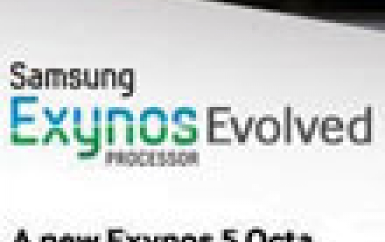 New Samsung Octa-Core Application Processor Coming This Week