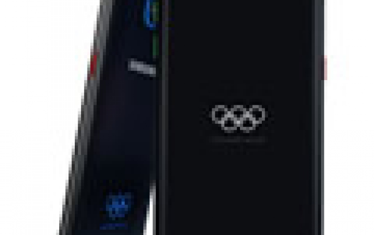 Samsung Launches The Galaxy S7 edge Olympic Games Limited Edition